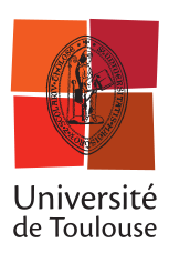 University of Toulouse logo